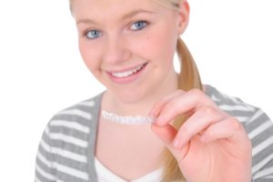 Don't suffer from crooked teeth any longer! Now adults can get a straight smile too, with Invisalign in Albuquerque.